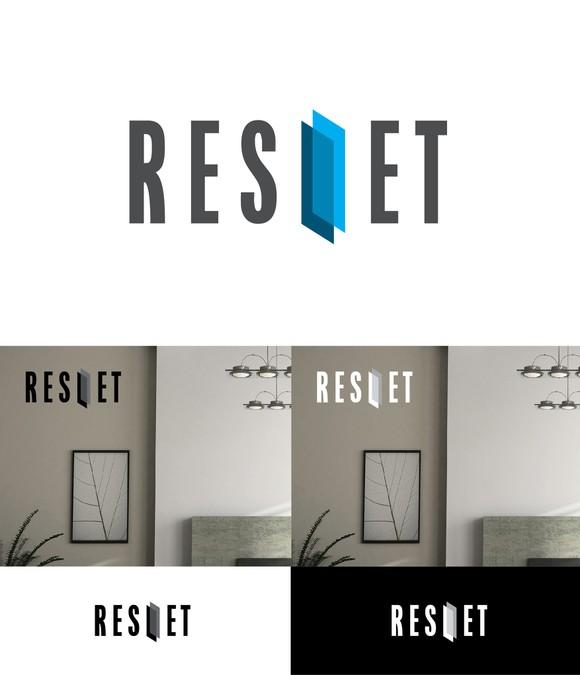Gewinner-Design von Blue Rabbit