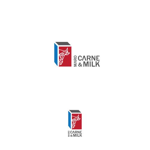 Runner-up design by Boka.