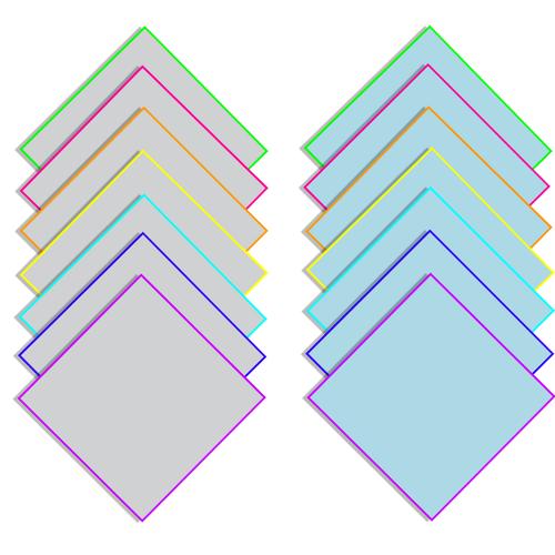 Runner-up design by xanam