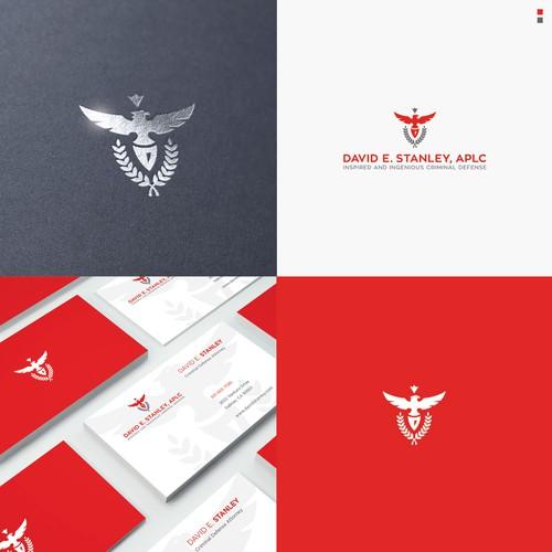 Runner-up design by H'DESIGN