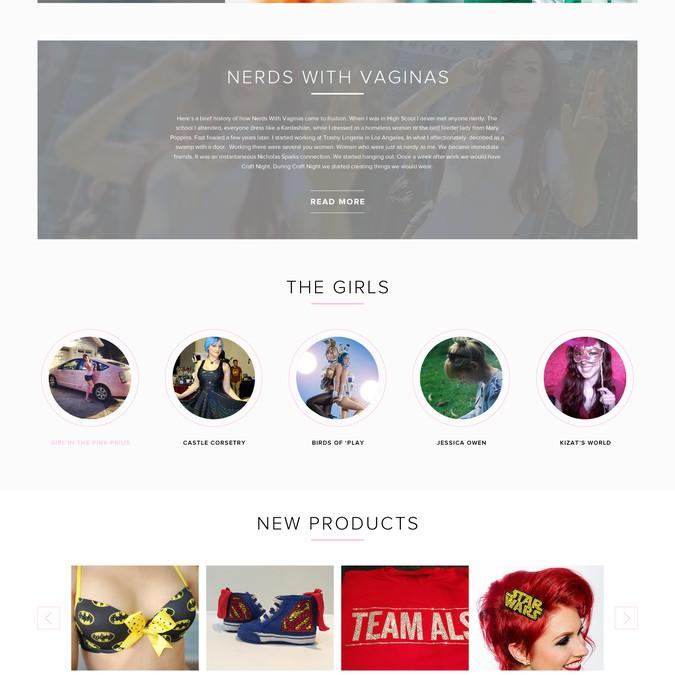 Winning design by cs_branding