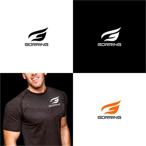 Runner-up design by A N G G A