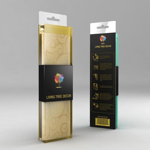 Runner-up design by dvk