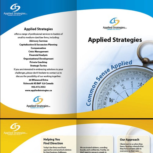 apply strategies