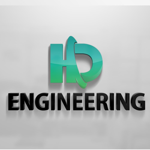 Engineering company logo design contest for Design and engineering companies