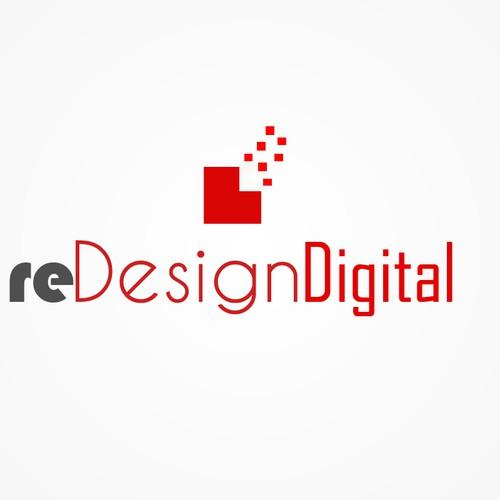 Runner-up design by Melting Woods Graphics