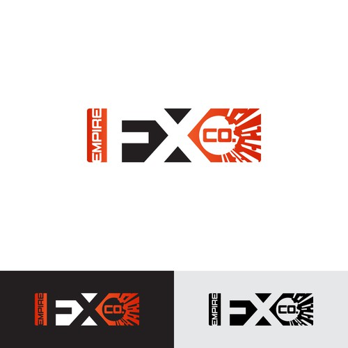 Runner-up design by Nigz