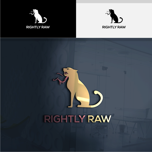 Runner-up design by faruq_works