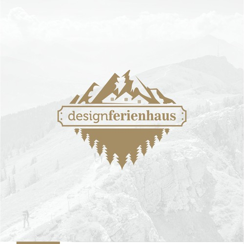 Design finalista por Kuda Poni