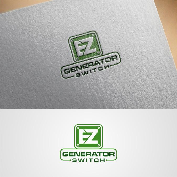 Design vencedor por 1keDaf