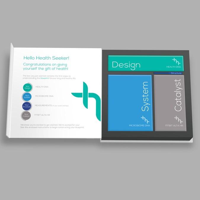 Winning design by Luc.it