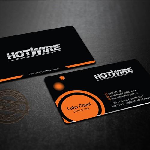 Runner-up design by KZT design