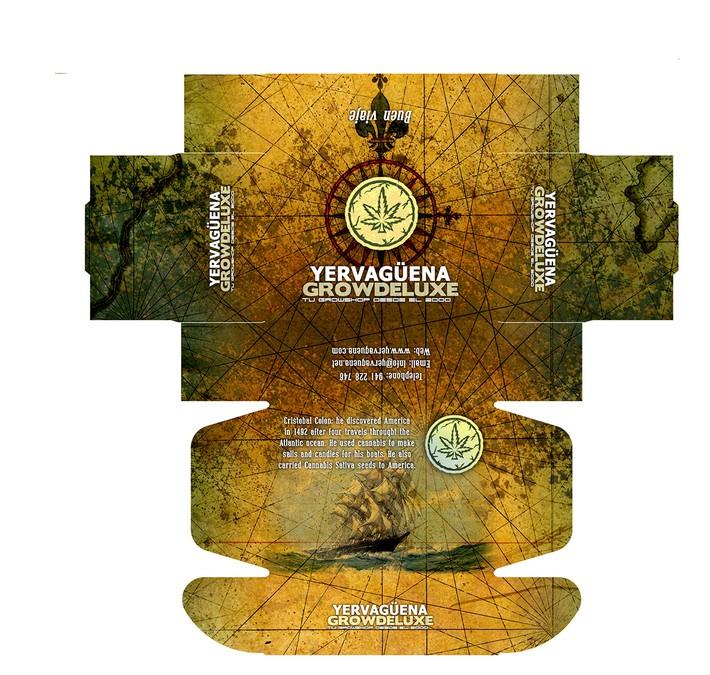 Diseño ganador de Botkutyab