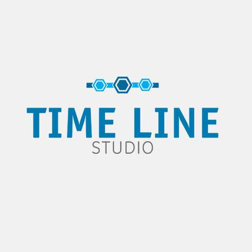 Runner-up design by Time Studio