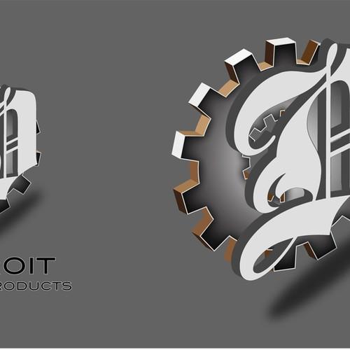Design finalista por vector dzyn
