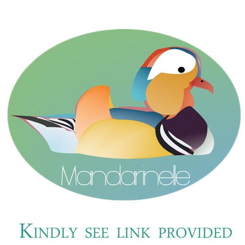 Diseño finalista de Mandarinelle