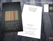 Stationery design by sadzip