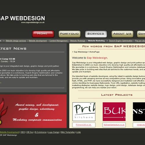 Design finalisti di Nuno Viveiros