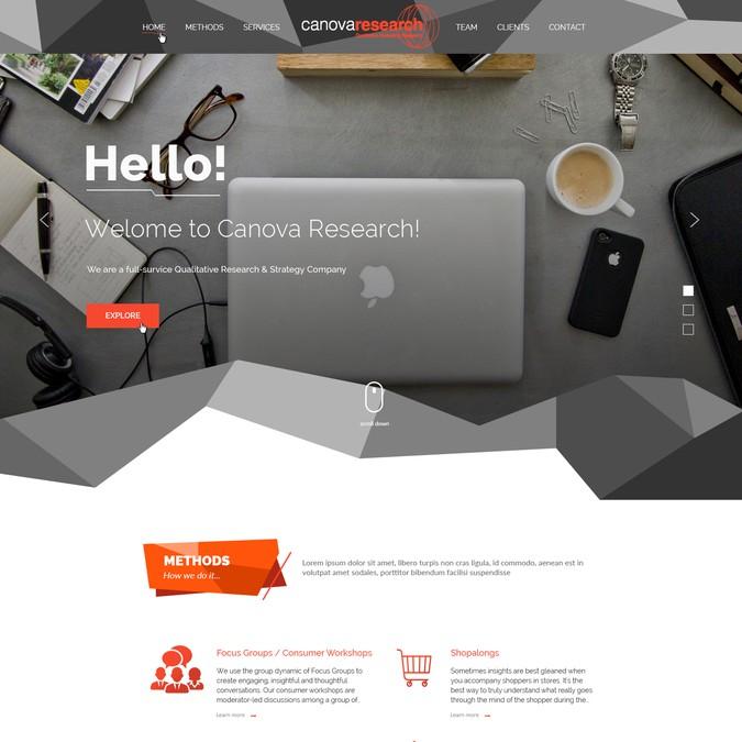 Design vencedor por ɪsOᴄʟAs™