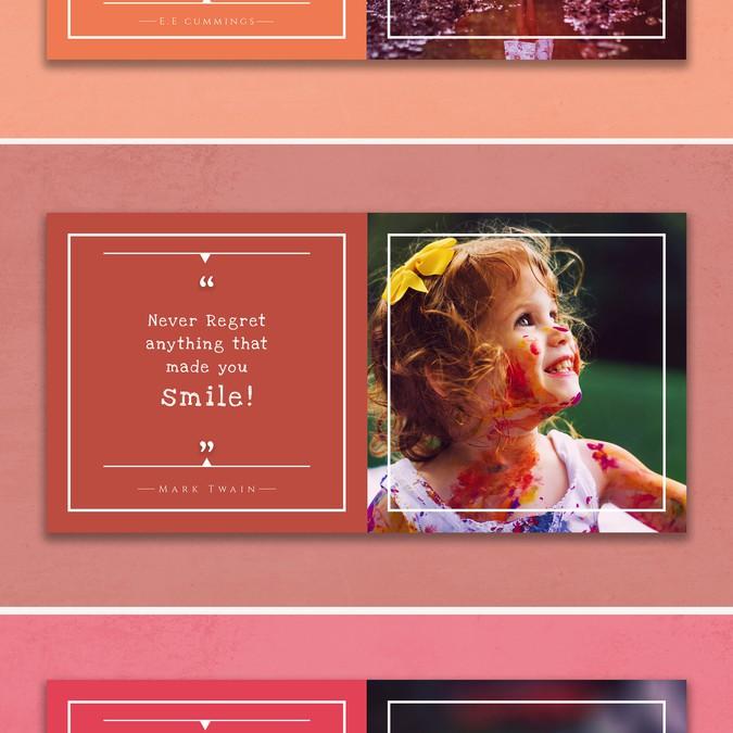 Winning design by d9n1sh