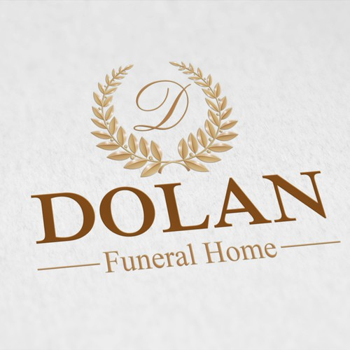 Logo for Funeral Home | concurso Logotipos