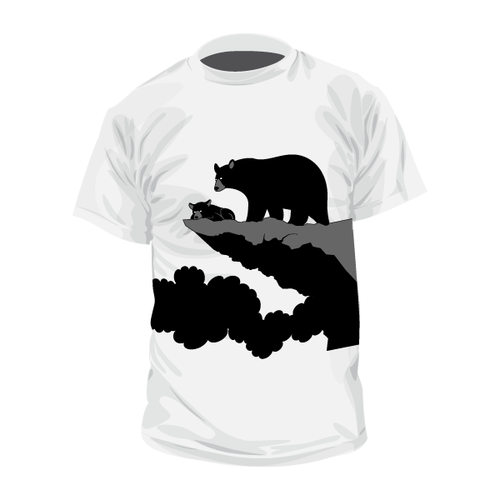 Runner-up design by Gandecruz