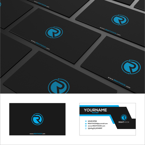 Runner-up design by creative.id