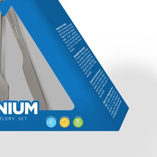Diseño finalista de NatV