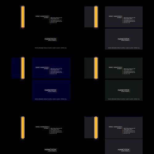 Runner-up design by FrenchDesign