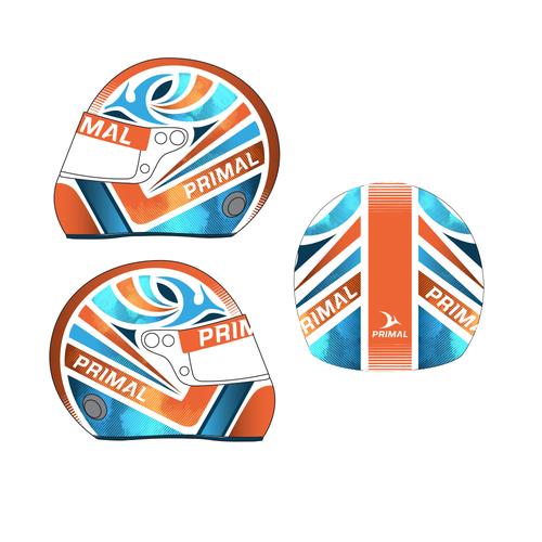 Zweitplatziertes Design von rb.designs
