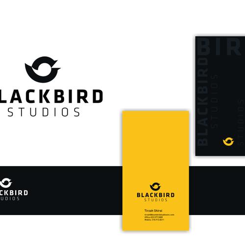 Ontwerp van finalist BrandingDesigner