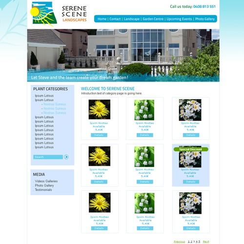 Zweitplatziertes Design von webagora