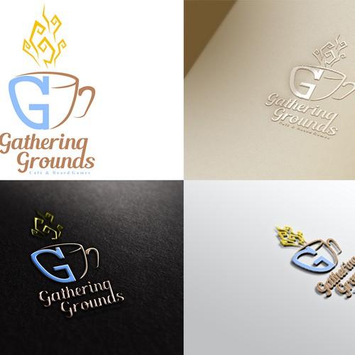 Runner-up design by PayawArta