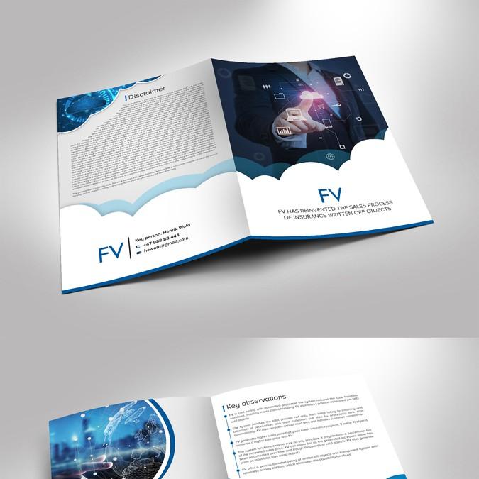 Winning design by ImpactDesigners