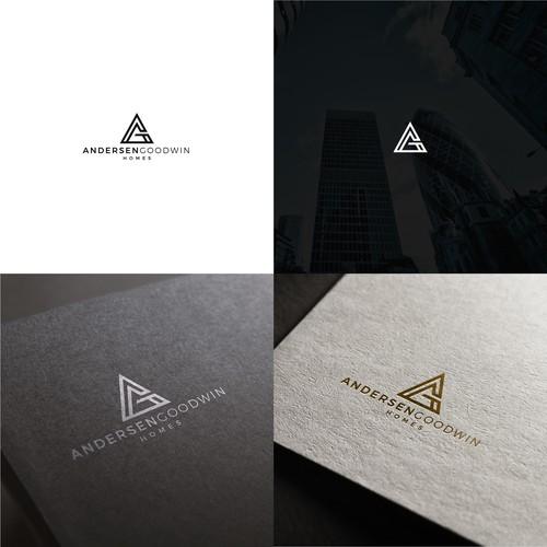 Runner-up design by BrandKing™