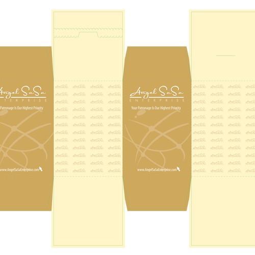Diseño finalista de Kaths®