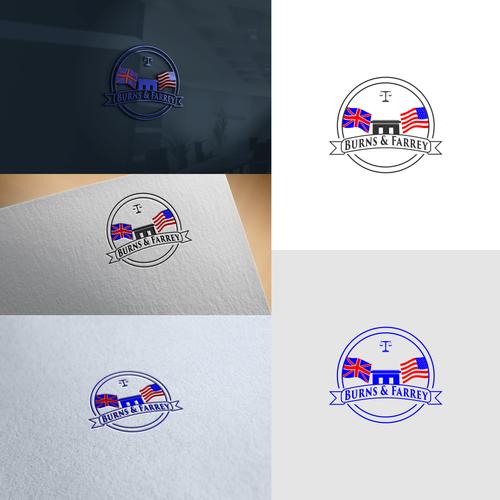 Runner-up design by lukyfajar