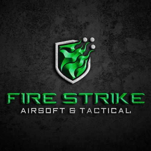 Airsoft company logos