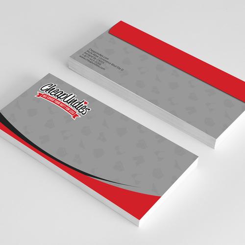 Design finalista por zalkyn