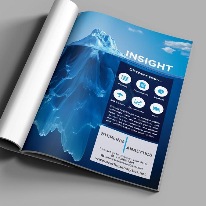 Design vencedor por Fotonium