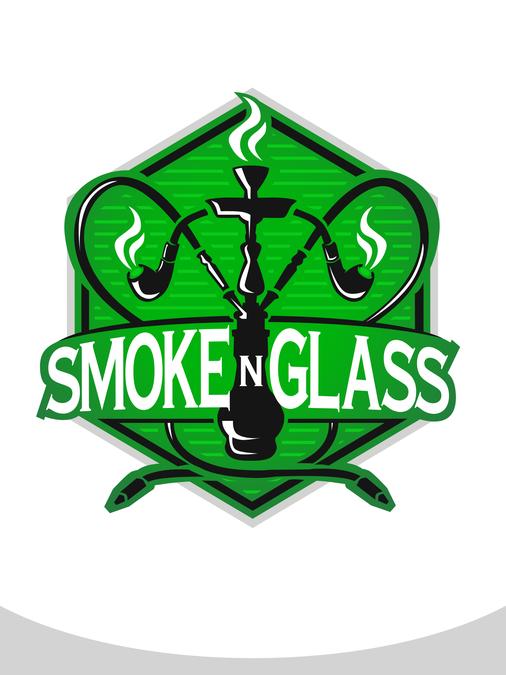 Logo design for smoke shop needed logo design contest for Home decor logo 99 design contest
