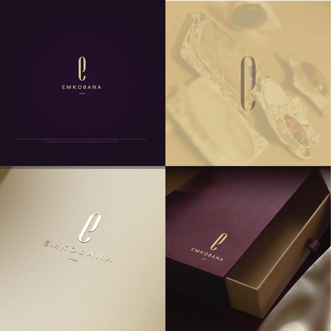 Winning design by Bombil