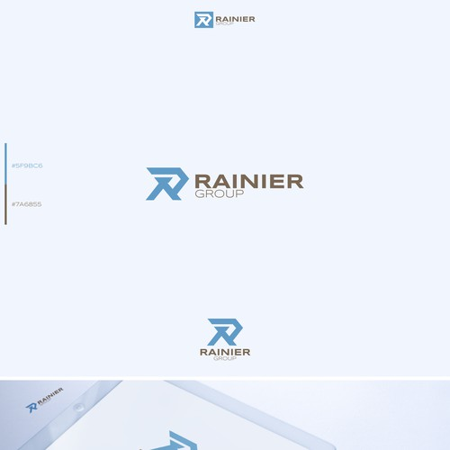Runner-up design by BST Studio