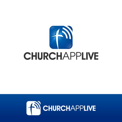 Logo For Church App Live Logo Design Contest 99designs