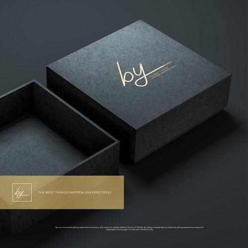 Runner-up design by ajirsadi™