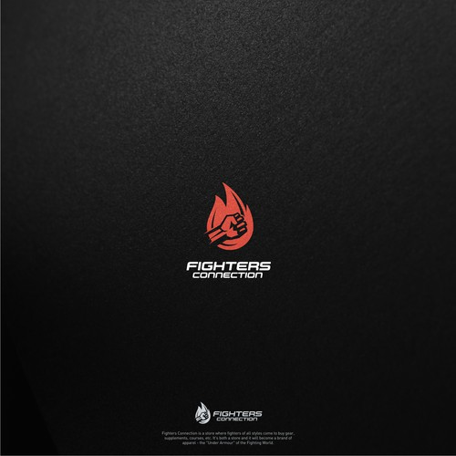 Runner-up design by arkum