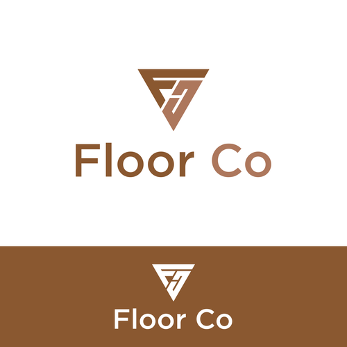 Create A Neat, Eye Catching Logo For Flooring Company
