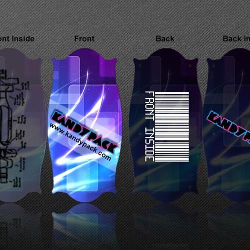 Diseño finalista de alkhair