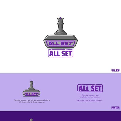 Design finalista por BlooByrd Art