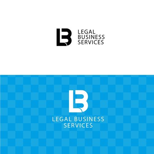 Runner-up design by AL logos